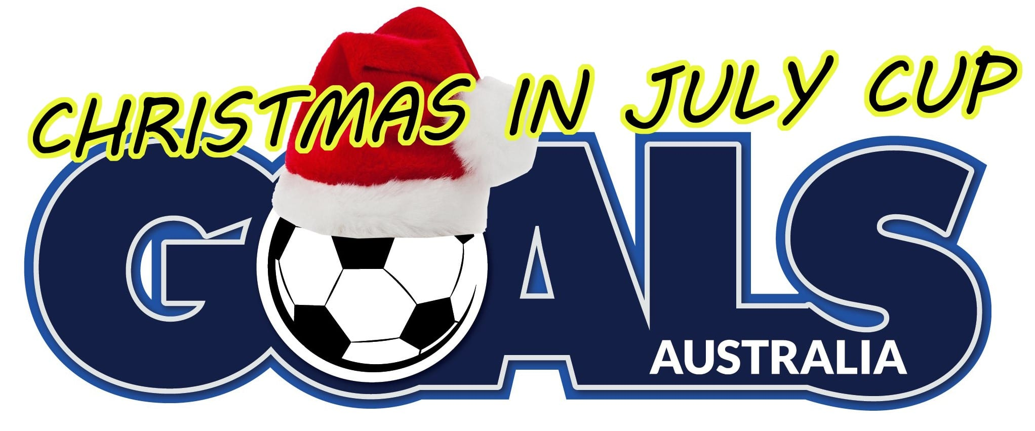Christmas In July Australia 2019.Xmas In July Cup Homepage Goals Australia